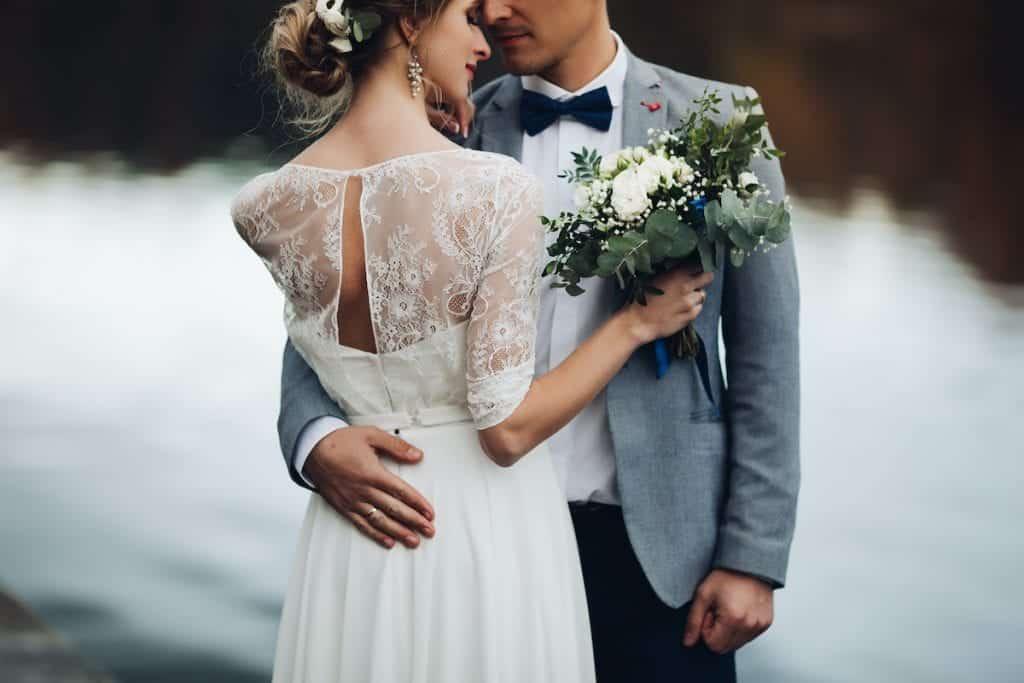 חבילה רומנטית להתארגנות חתן כלה