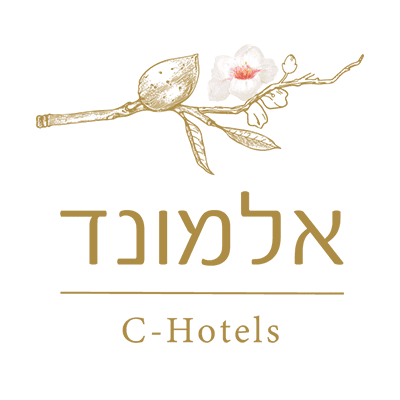 מלון אלמונד